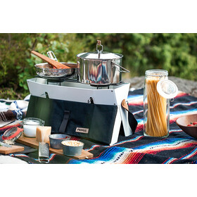 Primus CampFire Stainless Steel 3L silver